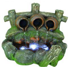 Mooie Pouring Pots on Bridge kopen