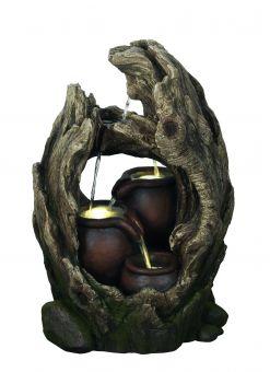 Mooie Pouring Woodland Pots kopen