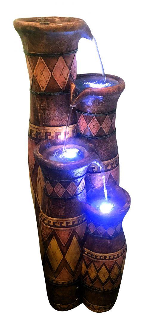 Mooie Aztec Jugs kopen