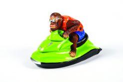 Mooie op jet skie  Orangutan tuinbeeld kopen